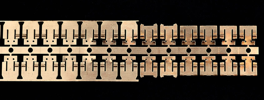 copper skeleton